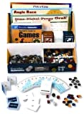 Everyday Mathematics Games Kit Grades 1-3 (0075727625) by Bell, Max