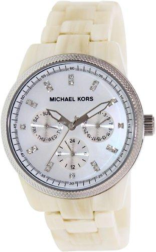 Michael Kors Women'S Mk5625 Ritz Alabaster Watch