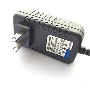 "Replacement Home Wall Charger AC Adapter for MID M729b 7"" Android 4.0 Touch Tablet PC"