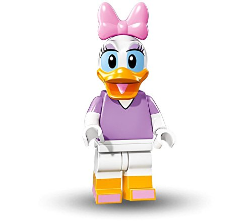 Lego Minifigures Disney Series 71012 (Daisy Duck)