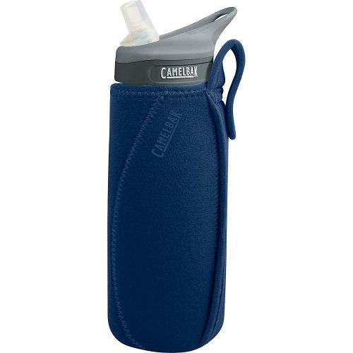Camelbak Insulated Sleeve Bottle (.6-Liter, Blue ) front-25189