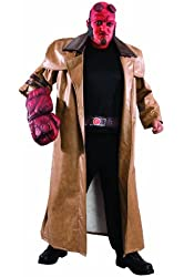Hellboy Full Size Costume