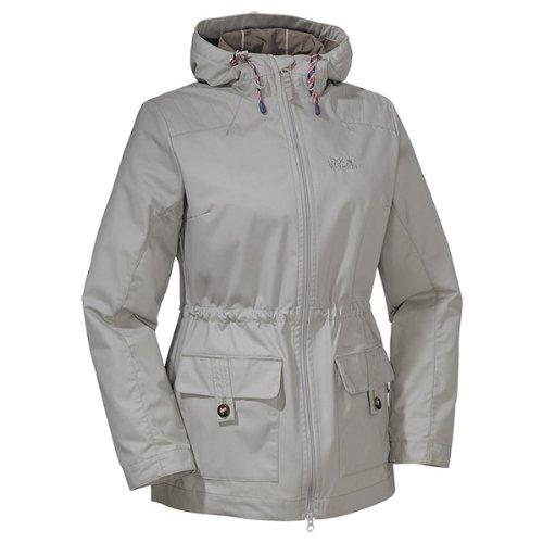 Jack Wolfskin Damen Mantel Robertson Coat Women
