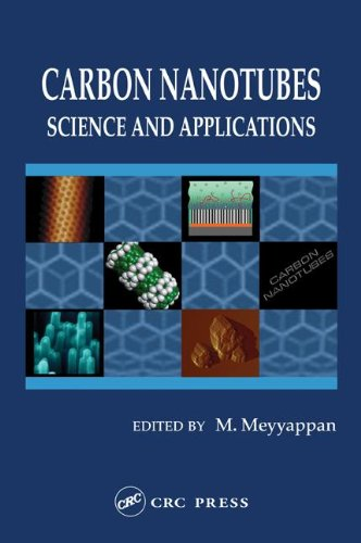 Carbon Nanotubes: Science And Applications