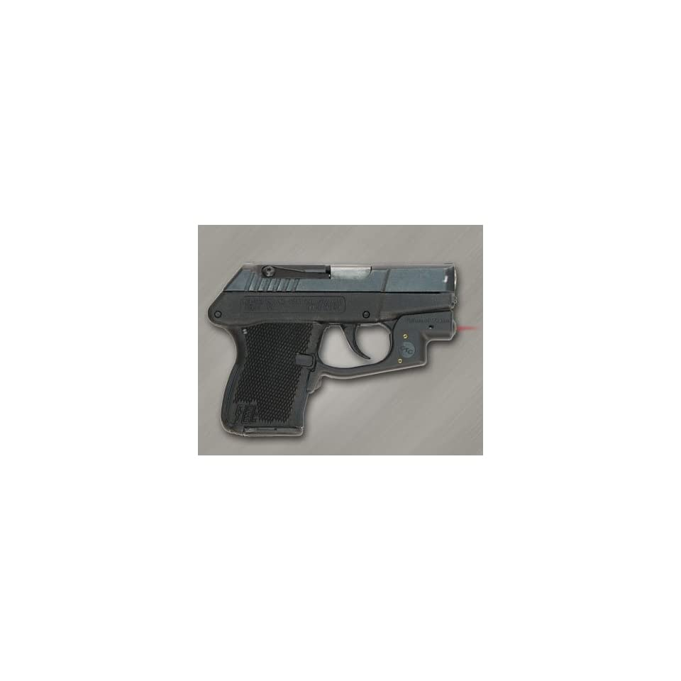 Crimson Trace Keltec P3AT Gun Grips Sports & Outdoors on