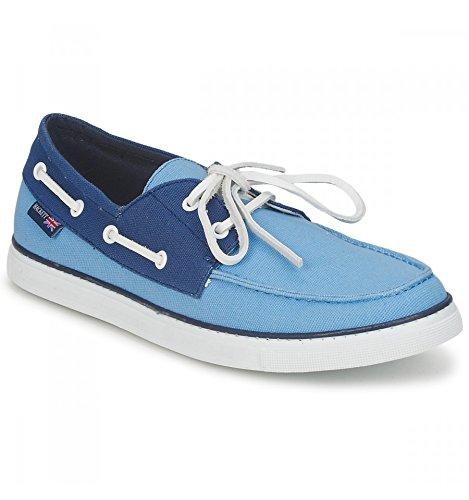 Hackett, Scarpe da barca uomo Blu Azul 40