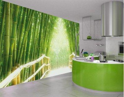 Solde papier peint leroy merlin colombes devis construction maison gratuit - Ikea tapisserie murale ...