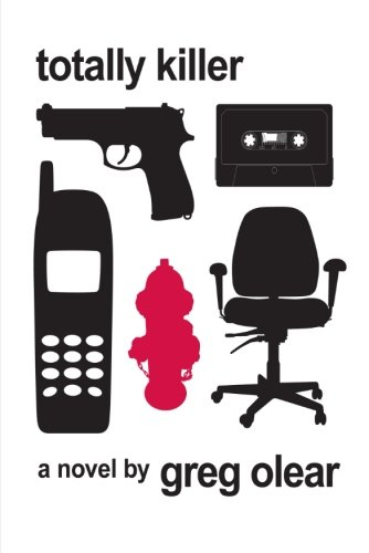 Totally Killer: A Novel PDF