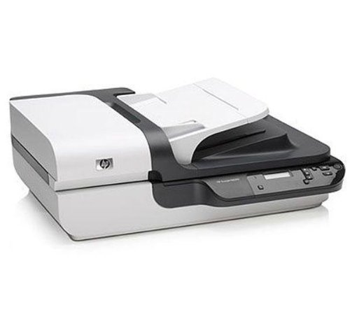 HP Scanjet N6310/50 sheet ADF A4