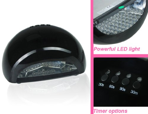 Opi Gel Led Lamp