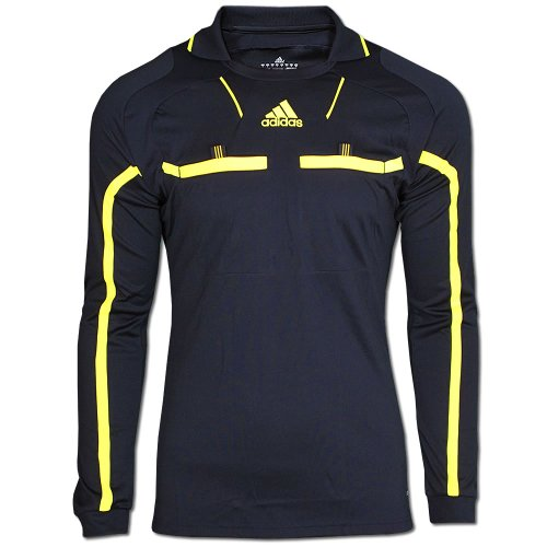 Adidas Schiedsrichtertrikot UEFA Champions League