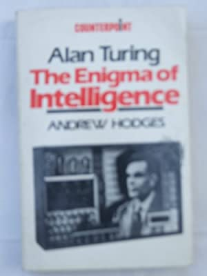 Alan Turing: The Enigma of Intelligence