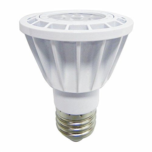 Magic Lighting Inc PAR20 LED Light Bulb 9W 410