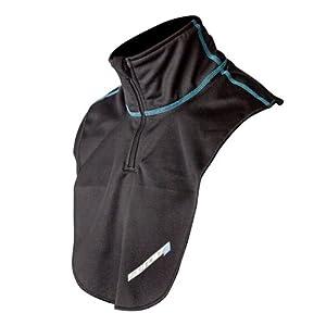 Spada Chill Factor2 Body Shield Black One Size Unisex