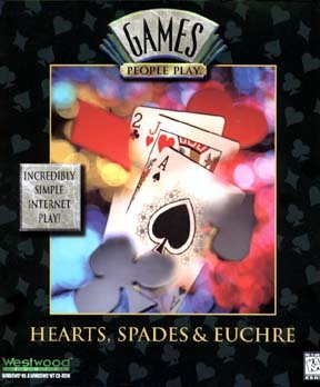 Hearts, Spades & Euchre (PC)
