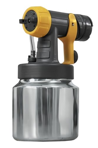 wagner-saps-alumminium-spraying-attachment-with-800ml-cup