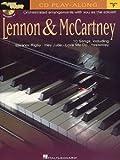 Lennon & McCartney (E-Z Play Today CD Play-Along) (142343353X) by Lennon, John