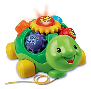VTech Turn and Learn Turtle