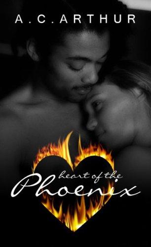 Image of Heart of the Phoenix (Indigo: Sensuous Love Stories)