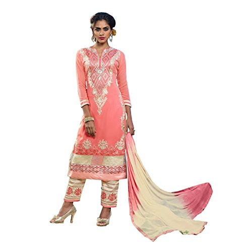 INDIAN PAKISTANI DESIGNER ANARKALI SALWAR KAMEEZ SUIT DUPATTA PARTY WEAR BRIDAL WEDDING