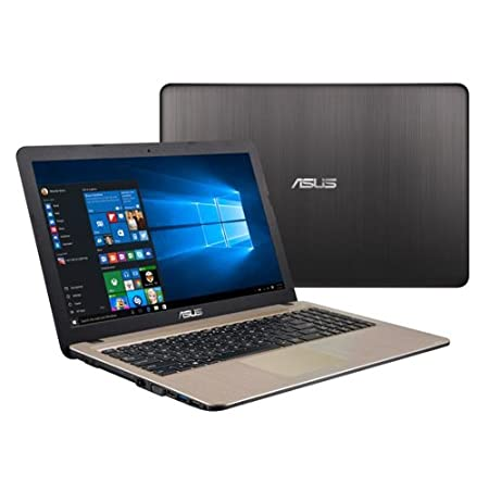 "Asus X540LJ-XX043T Ordinateur Portable Non tactile 15""(38,10 cm) Marron foncé (Intel Core i3, 4 Go de RAM, 1 To, Nvidia GeForce, Windows 10)"