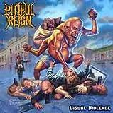 echange, troc Pitiful Reign - Visual Violence
