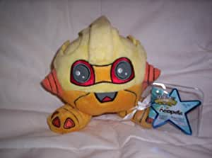 Neopet series 6 keyquest virtual prize plush for Kitchen quest neopets
