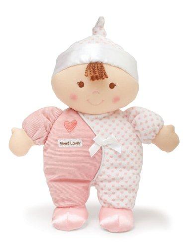 Kids Preferred Sweet Lovey Doll front-936176