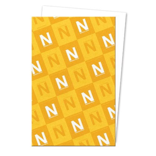 Neenah Exact Index, 110 lb, 11 x 17 Inches, 250 Sheets, White, 94 Brightness