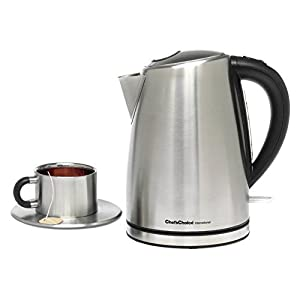 Chef'sChoice M681 International Cordless Electric Kettle by Edgecraft Corporation