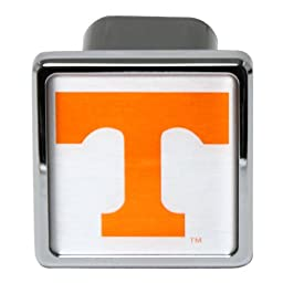 Pilot Alumni Group CR-903 Hitch Cover (Collegiate Tennessee Volunteers)