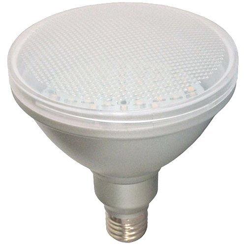 Light Efficient Design Led-1676-B High Power Led Par38 7W Outdoor 2700K Ul Rated Light Bulb