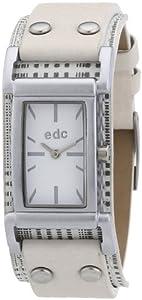 edc by Esprit Damen-Armbanduhr Analog Quarz EE100632003