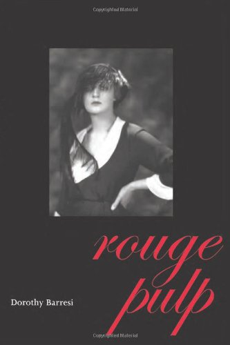 Rouge Pulp (Pitt Poetry Series)
