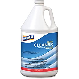 Genuine Joe GJO02102 Glass Cleaner Refill, 128oz