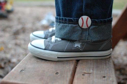 My Hikes--Adjust kids pant legs! (Baseball) - 1