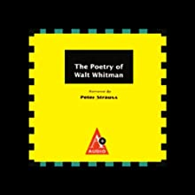 A Study Guide to the Poetry of Walt Whitman  by Kirsten Silva Gruesz Narrated by Peter Strauss