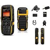 Sprint Sonim XP Strike Rugged GPS Push To Talk Phone