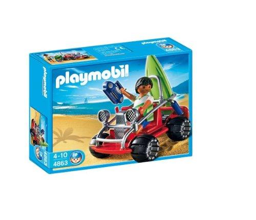 Playmobil 4681 donna in onda materasso - Piscina playmobil amazon ...