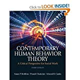 Contemporary Human Behavior TheoryA Critical Perspective for Social Work (3rd Edition)
