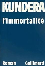 L' immortalité