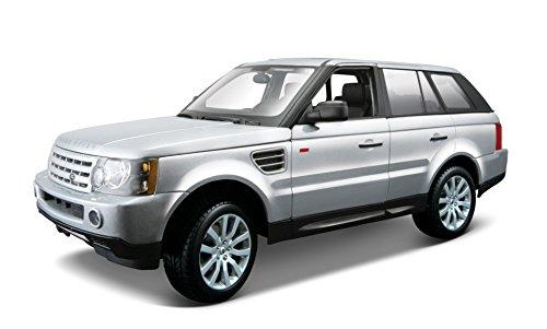 maisto-31135s-vehicule-miniature-modele-a-lechelle-land-rover-range-rover-sport-echelle-1-18