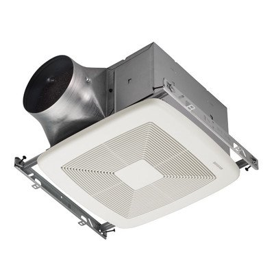 Broan ZB110 Ultra X2 Multi-Speed Series Ventilation Fan (Nutone Ultra Green compare prices)
