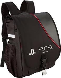 PlayStation 3 System Backpack - Black