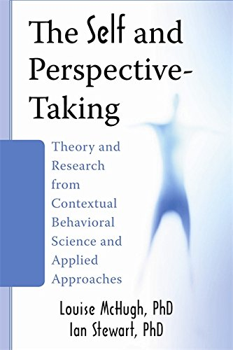 The Self and Perspective-Taking: Theory and Research from Contextual Behavioral Science and Applied Approaches