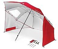 Sport-Brella Umbrella, Red