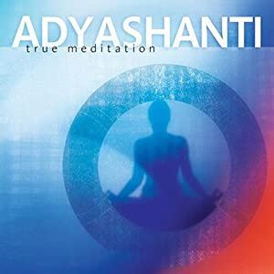 True Meditation | [Adyashanti]