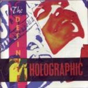Holographic-The Definite Holographic-(AUM6711022)-CD-FLAC-1993-dL Download