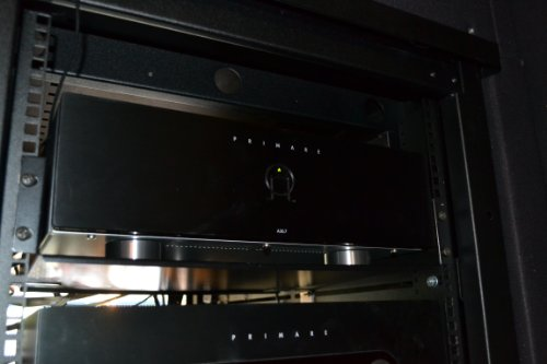 PRIMARE - A30.7 - 7 Channel Home Theater Power Amplifier in Black- STORE DEMO