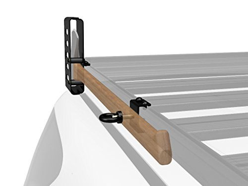 Axe Bracket Carrier For Slimline II with Safety Shield for Slimline II Roof Rack - by Front Runner (Front Runner Slimline Roof Rack compare prices)